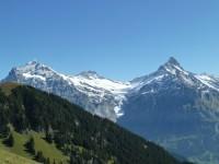 Grindelwald Kuva: Daniel Loosli