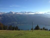 Beatenberg, Berner Oberland. Kuva: Mia Lanz