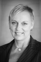 Mia Lanz, toiminnanjohtaja,   kuva: Sanna Heikintalo