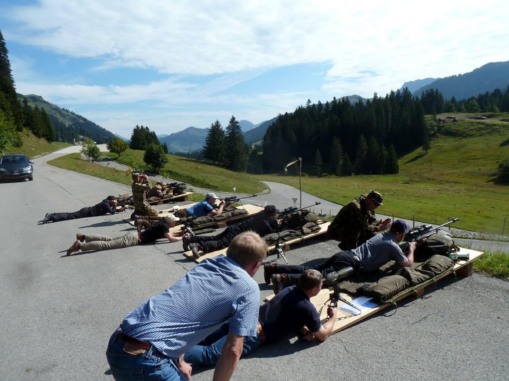 Sveitsin Armeija
