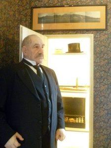 Presidentti Svinhufud