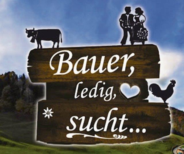 Bauer, ledig, sucht