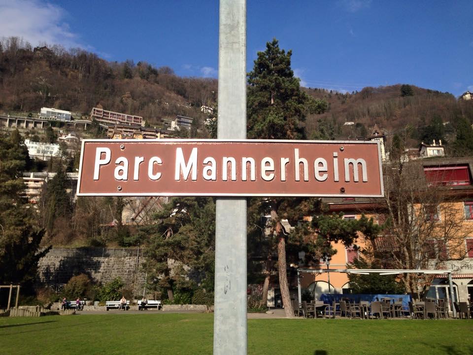 Marsalkka Mannerheimia muistettiin kuvankauniissa maisemissa, Suomen suurlähetystö, Bern