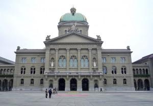 Parlamenttitalo Bern