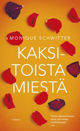 Monique Schwitter 26.10. Tampereella ja Helsingissä 27.10.