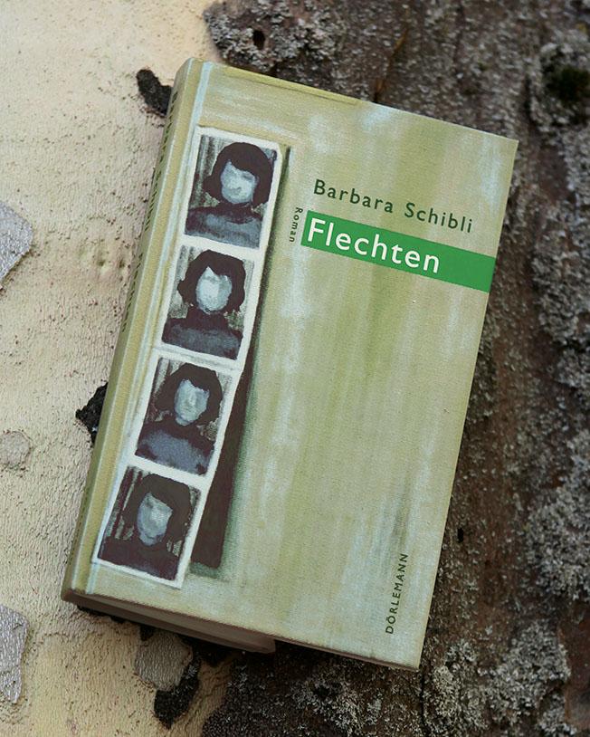 Barbara Schiblin lukuillat 2. – 4.10.