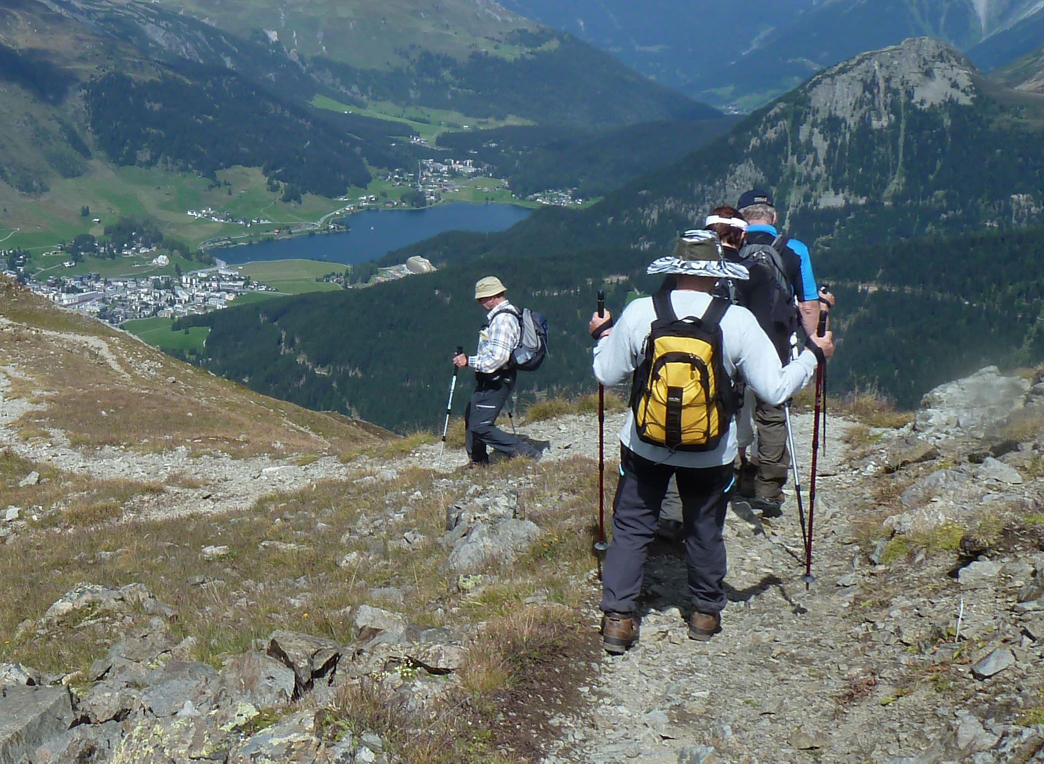 Monimuotoinen Sveitsi, 3. painos
