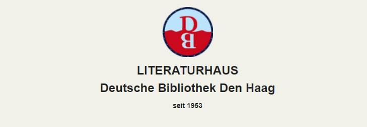 Literaturhaus Deutsche Bibliothek